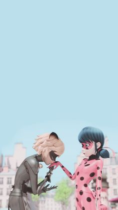 Miraculous Ladybug lockscreen - Google Search