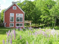 9 Converted Barns for the Perfect Country Vacation