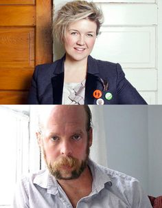 """Mutual fans Bonnie """"Prince"""" Billy and Jeni Britton Bauer of Jeni's Splendid Ice Creams talk music, ice cream, bourbon, and more in this Q & A. Bonnie """"Prince"""" Billy is here 1/25."""