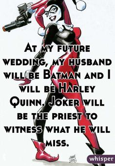Superhero quotes for wedding