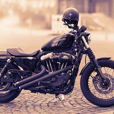 Classic Harley Davidson #HarleyDavidson #Harley #motorcycle