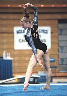 UCLA - Heidi Moneymaker