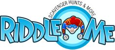 Riddle Me Scavenger Hunt Clue Creator | Treasure Hunt CluesRiddle Me Scavenger Hunt - Blog