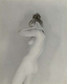 Untitled circa 1950 By Martin Munkacsi