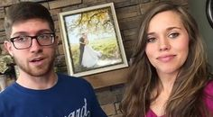 Go visit the link in my bio to see a video about Ben and Jessa's wedding 2 years ago!😊   @ben_seewald @jessaseewald #BenSeewald #JessaSeewald #SeewaldFamily