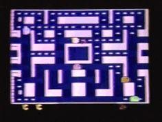 Ms Pac Man for Atari 2600 - 1983