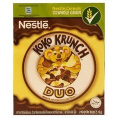 Nestle Koko Krunch Duo Cereals with Whole Grain 25g - http://sleepychef.com/nestle-koko-krunch-duo-cereals-with-whole-grain-25g/