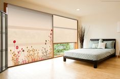 colores estampados Cortinas Screen, Cortinas Rollers, Divider, Curtains, Room, Furniture, Ferrari, Home Decor, Google