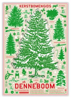 kerstbomen gids studio boot - Google Search