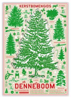 kerstbomen gids studio boot - Google Search