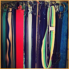 Need to define the waist better on a dress or just jazz up a pair of shorts with a pop of color? Consider a new #belt - we have lots of sizes and styles! #buylocal #shoplocal #thriftstore #thriftshop #hopewellva #petersburgva #colonialheights #chesterfield #rva #804 #summer #shopping #womensclothes #mensclothes #accessories #fashiononabudget