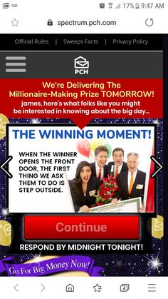 Publishers clearing house i jose carlos gomez claim prize day promotion card bulletin id code PCH-AAA for activation and to win it. Lotto Winning Numbers, Winning Lotto, Instant Win Sweepstakes, Online Sweepstakes, Lotto Games, Promotion Card, Win For Life, Social Media Analytics, Winner Announcement