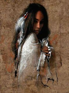lee bogle native american artist | Native American Pride