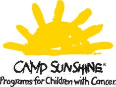 Donate to Camp Sunshine and send kids with cancer to summer camp!