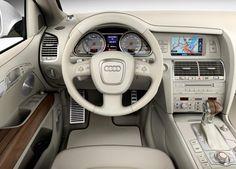 28 best my audi q7 images autos motorr der rollwagen rh pinterest at