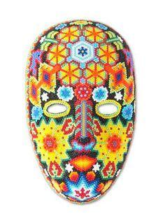 mascaras mexicanas - Buscar con Google