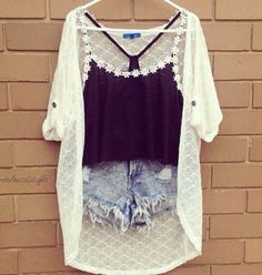Breathtaking 50+ Cute Summer Outfits Ideas For Teens https://fashiotopia.com/2017/04/24/50-cute-summer-outfits-ideas-teens/ A wrap dress must be chosen with care because the incorrect print and design can merely mess up your look. Though nearly all of these dresses are foun...