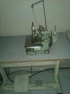 Máquina d costura