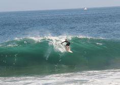 the Wedge in Newport Beach, CA – Newport Beach large waves