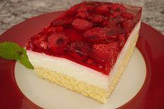 Himbeer - Joghurt - Torte 2