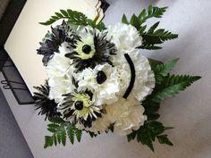 Panda Flower Arrangement
