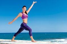 Faszientraining - das erste Workout gegen Cellulite, das wirklich wirkt! Fitness-Expertin Johanna Fellner erklärt, was Faszientraining ist, und stellt die 12 Top-Übungen vor: http://www.shape.de/fitness/workout/a-35331/das-erste-cellulite-workout-das-wirkt.html