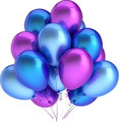 adorno globos
