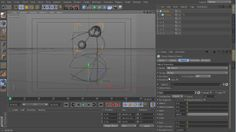 Cinema 4D Morph Effect - Tutorial. This tutorial is was sponsored by Squarespace. Start Your Trial at http://squarespace.com/motion  Learn h...
