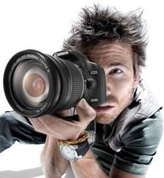 Are you looking forward to purchasing your 1st beginner DSLR(digital single-lens reflex) camera? Ready to move away from the typical point and... http://bit.ly/CanonEOSREBEL