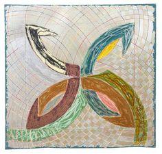 Bogoria Sketch - Frank Stella - WikiArt.org