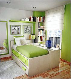 ikea teen bedroom