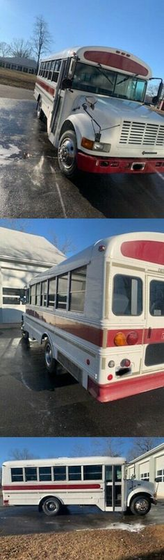 Buses For Sale, Recreational Vehicles, School, Camper, Campers, Single Wide