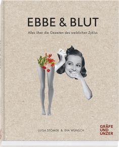"""Eva Wünsch und Luisa Stömer nehmen in """"Ebbe & Blut"""" kein Blatt vor den Mund. Sie erklären den weiblichen Zyklus mit viel Fachwissen und ohne falsche Scham.⎜GU"""