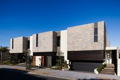 Bowman Street Project by Wolveridge Architects.