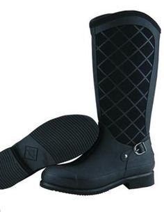 Muck Boots mate the perfect festival welly, they keep your feet ...