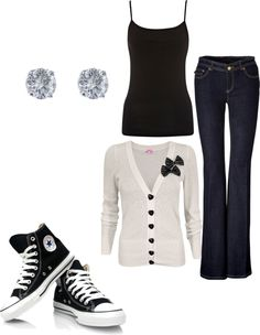 """love this outfuit"" by ilovetolive on Polyvore"