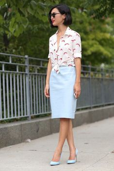 Why Summer is a fashion girl's favorite season: We're Not Weighed Down by Layers