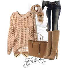 aml. Love the entire outfit!