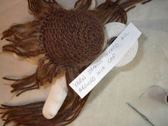 wigcap103   Here the strands are all hooked around the wig c…   Flickr