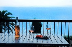 French Riviera Rental Apartments - Baie des Anges