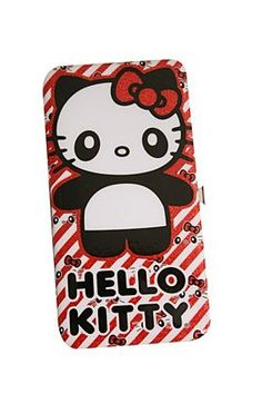 Panda Hello Kitty