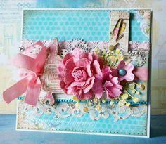 Women card - Scrapbook.com