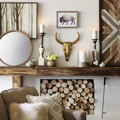 #WoodFlooringSale Country Decor, Rustic Decor, Rustic Charm, Wine Country, Farmhouse Decor, Rustic Elegance, Country Farmhouse, French Country, Wall Shelf Decor