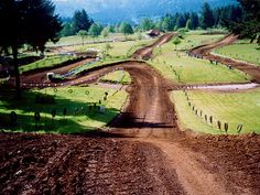 My all time favorite track...Washougal, WA...Best track I have ever raced on...And crashed on...Kc