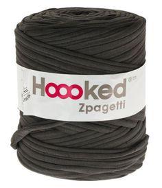 Zpagetti 120m - nero-antracite