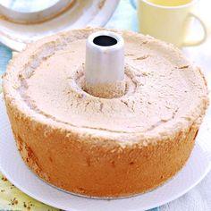 Come preparare Chiffon cake col Bimby della Vorwerk, impara a preparare deliziosi piatti con le nostre ricette bimby Angel Cake, Chiffon Cake, Biscotti, Vanilla Cake, Muffin, Cheesecake, Pudding, Baking, Desserts
