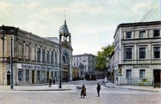 Time Travel, Hungary, Poland, Germany, Street View, Paper Crafts, Diy, Historia, Tissue Paper Crafts