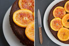 Orange and almond cake, Kosher for passover | Torta di arance e mandorle per Pesach