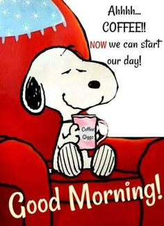 E good morning snoopy, morning coffee funny, good morning funny, good morning messages Good Morning Snoopy, Good Morning Greetings, Good Morning Wishes, Good Morning Cartoon, Good Morning Coffee Gif, Good Morning Sunshine, Morning Humor, Snoopy Love, Snoopy And Woodstock