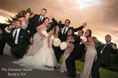 www.glenmarstudio.com #glenmarstudio #weddingphotography #longislandweddingphotography #longislandweddings #newyorkweddingphotography #wedding#villageclubatlakesuccess #weddingvenue #weddingday #brideandgroom #bride #groom #bridalparty #bridesmaids #groomsmen #maidofhonor #bestman #weddingfashion #funshot #weddingsarefun